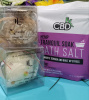 CBD Bath Bombs and Bath Salts